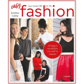 Easy Fashion - Evelien Cabie