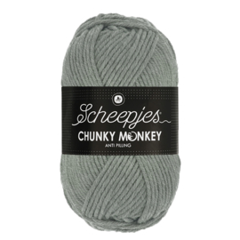1099 Mid Grey Chunky Monkey
