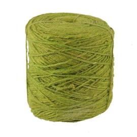 63 Lime Vivant Flaxcord