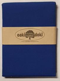 Royal Blue Oaki Doki