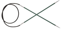 3.0mm 60cm KnitPro Zing Rondbreinaald