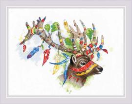 Noble Deer Aida Riolis Telpakket