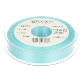 70 16mm Lint Satin Luxe Double face p.m.