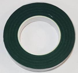 Bloemistentape Donker Groen