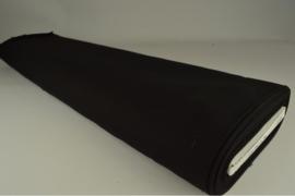 Black Canvas Katoen