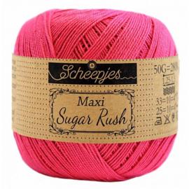 786 Fuchsia Maxi Sugar Rush Scheepjes
