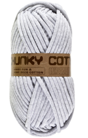 003 Chunky Cotton Lammy Yarns