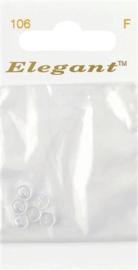106 Elegant Knopen