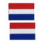 57V6 Nederlandse Vlaggen ReStyle Applicaties