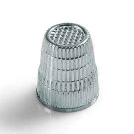 Thimble with Non-Slip Top 15mm Prym