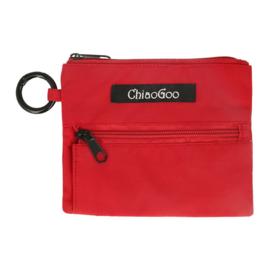 Accessoirestas Rood - ChiaoGoo