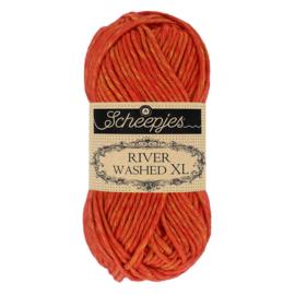974 Avon River Washed XL Scheepjes