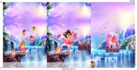 Fairy's Paneelstof - Stenzo