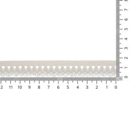 006 Nylon stretch kant 18mm