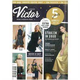 Editie 6 Nov-Dec 2018 La Maison Victor