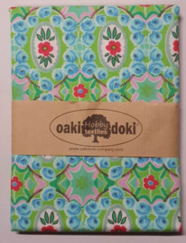 Flower Power 9 Designs Oaki Doki
