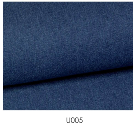 U005 Stretch spijkerstof - Editex