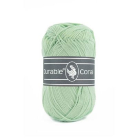 2137 Mint Durable Coral