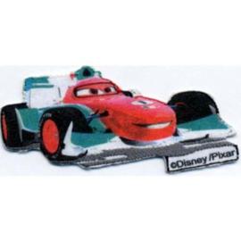 Cars Francesco Bernoulli Applicatie