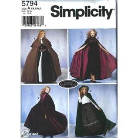 5794 A Cape Simplicity