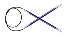 4.5mm 60cm KnitPro Zing Rondbreinaald