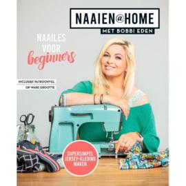 Naaien @ Home met Bobbi Eden