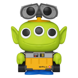 Alien als Wall-E Pop!Funko Remix