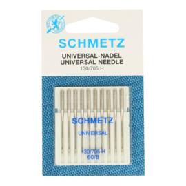 60/80 Universele Naalden 10 stuks - Schmetz