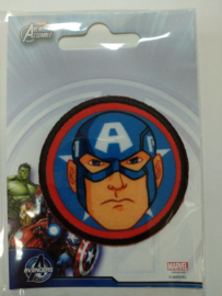 Captain America Fix-it Marvel Avengers Applicatie