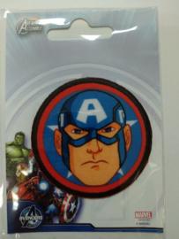 Captain America Fix-it Marvel Avengers Applicatie