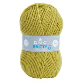 785 Knitty 6 DMC