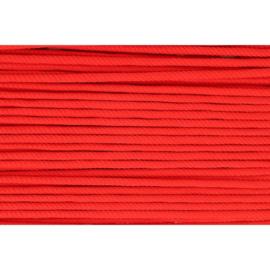 725 Rood soepel koord 5mm