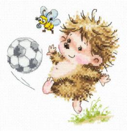 Chudo-igla Footballer