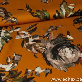 Giulia - bloemenprint Fibre Mood - Editex
