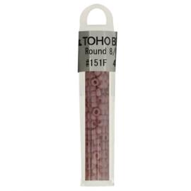 151F Toho glaskralen 8-0 4 gram