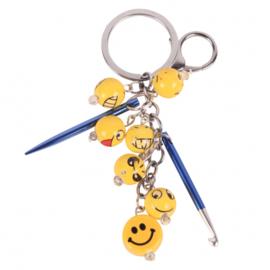 Happiness Bedels en Aanhangers voor Breiers KnitPro