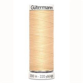 006 200m Alles Naaigaren Gütermann