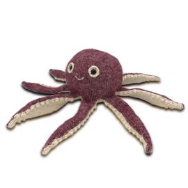 Olivia Octopus Hardicraft breipakket