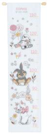 Little Dalmatier Disney Aida Meetlat Vervaco Telpakket