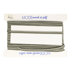 542 Elastisch Paspelband Dubbelzijdig 10mm