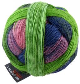 Blasser Schimmer 2170 Zauberball Lace Ball 100 Schoppel