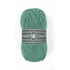 2134 Vintage Green Cosy Extra Fine Durable