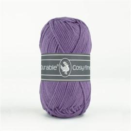 269 Light purple Cosy fine Durable