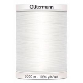 800 Alles Naaigaren 1000m Gütermann