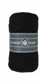325 Black - Durable Rope