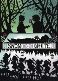 Fairy Tales: Snow White Bothy Treads