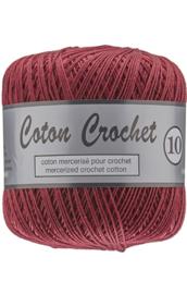 728 Lammy Coton Crochet 10