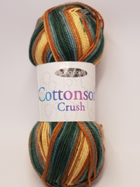 Cottonsoft dk Crush 2430 Willow King Cole