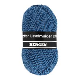 081 Bergen - Botter IJsselmuiden