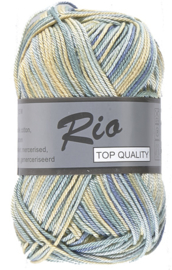 625 Rio Multi Lammy Yarns